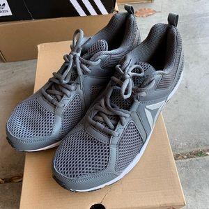 Reebok men's Runner 2.0 sneakers. Size 10